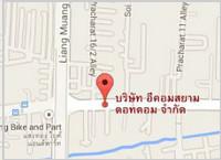 เครื่องมือจาก Google : การใส่แผนที่จาก google map ในหน้าเว็บเพจ